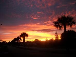 God's Sky(my photo)